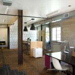 Architects at BUNNYFISH Studio are now creating and designing at new corporate headquarters in downtown Las Vegas.