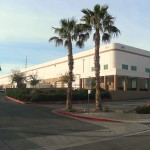 Colliers International announced the finalization of a lease to an industrial property located at 1051 Mary Crest Drive.