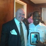 Shawn Cunningham Receives Honor as the 2014 CRS of the Year for Southern Nevada