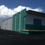 Colliers International announced the finalization of a lease to an industrial property located at 3542 Sirius Ave.