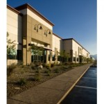 Colliers International announced the finalization of a lease to an industrial property located at 7340 Eastgate Road.