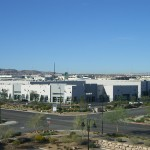 Colliers International announced the finalization of a lease to an industrial property located at 7705 Commercial Way.