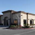 Colliers International announced the finalization of a lease to a medical office property located at 9053 S. Pecos Road.