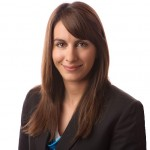 Reno Gordon Silver Attorney Anjali Webster Named Treasurer of Northern Nevada Women Lawyers Association