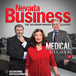 An ample supply of providers could transform the Silver State into a destination for healthcare.