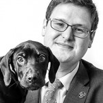 Meet Kevin Ryan, CEO of Nevada Humane Society.