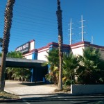 Colliers International announced the finalization of a sale to a retail property located at 1030 E. Flamingo Road.