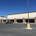 Colliers International announced the finalization of a lease to an retail property is located at 1360 E. Highway.