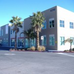 Colliers International announced the finalization a lease to an industrial property located at 4210 N. Lamb Blvd.