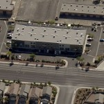 Colliers International – Las Vegas announced the finalization a sale an approximately 46,624-square-foot industrial property in Las Vegas.