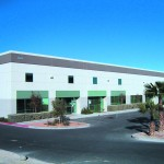 Colliers International – Las Vegas finalized a lease of an 8,642-square-foot industrial property is located at Arrowhead Commerce Center.