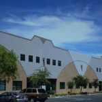 Colliers International – Las Vegas announced the finalization a sale of a 122,376-square-foot industrial property is located in Las Vegas.