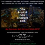 Gatski Commercial has been ranked one of Southern Nevada's Top Work Places by the Nevada Review Journal.