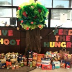 Nevada State Bank Donated More Than 5,000 Non-Perishable Food Items to the Las Vegas Rescue Mission