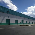 Colliers International announced the finalization of a lease to an industrial property located at 3311 Meade Ave.