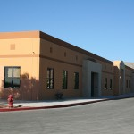Colliers International announced the finalization of a lease to an office property located at 6050 Fort Apache Road.