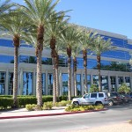 Colliers International announced the finalization of a lease to an office property located at 7201 W. Lake Mead Blvd.