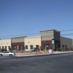 Colliers International announced the finalization of a lease to industrial property located at 3475 W. Post Road