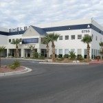Colliers International announced the finalization of a lease to an industrial property located at 6845 Speedway Blvd