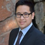 Anthony Lai Joins TISOH as Student Affairs Program Manager