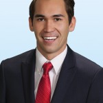 Colliers International – Las Vegas Names Garrett Connor Associate