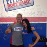 Las Vegas Fitness Boot Camp Named Official Trainer for Miss Nevada  USA Organization