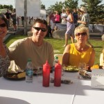 Wine & Ribs For the Community Health Alliance