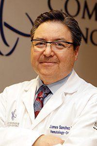 James D. Sanchez, MD