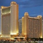 Las Vegas Hilton Grand Vacations Suites Selects Sustainable Alternative for Guestroom Air Conditioners