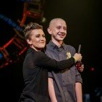 "Circus Couture's ""Twelve"" Raises $192,000 for Children's Specialty Center of Nevada and St. Baldrick's Foundation"