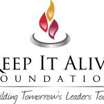 Keep it Alive Foundation Names Isabella Barricklow Scholarship Recipient