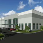Dermody Properties Breaks Ground on 475,800 SF