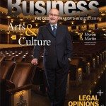 Arts & Culture: A Beautiful Business
