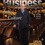 Arts & Culture: A Beautiful Business