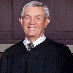 Nevada Supreme Court Justice James Hardesty Files for Re-Election
