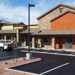 City Sunstone Properties Revitalizing Area with Galleria Marketplace