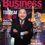 A Boon to Nevada's Economy: Tourism Growth