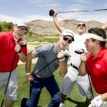 Golf 4 The Kids Tournament Planned at Red Rock Country Club June 6, 2016
