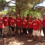 Keller Williams Team Renovates Nevada Partnership for Homeless Youth Housing, Counseling and Shelter Facilities