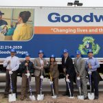 Goodwill of Southern Nevada Breaks Ground on New Henderson Retail Store & Drive Thru Donation Center