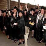 Nevada State College Commencement May 7: Largest Graduating Class in the College's History
