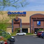 Grand Opening of Goodwill Career Connections at The Boulevard Mall on Thursday, August 4, 2016