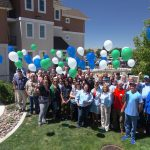 Nevada Rural Housing Authority Celebrates Grand Opening of Larios Arms Phase II in Winnemucca to Benefit Rural Seniors