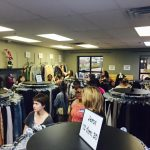 Project 150 Announces Free Teen Shopping Day