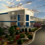 Dermody Properties Begins Construction on 550,000 SF Development in Las Vegas