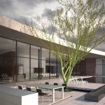 Interior Architecture Complements Newest Inspiration Home at ASCAYA