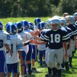 REMSA COMMUNITY ADVISOR Childhood Sports Safety