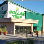 Dollar Tree Set to Open at Commerce Commons Shopping Center