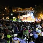 Shakespeare's Macbeth Live at Lake Las Vegas on Oct. 21 & 28