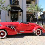 Rare 1920s and 1930s American-Made Cars on Display Saturday at Lake Las Vegas' MonteLago Village